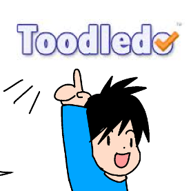 あなたは知ってますか?「Toodledo」の意味