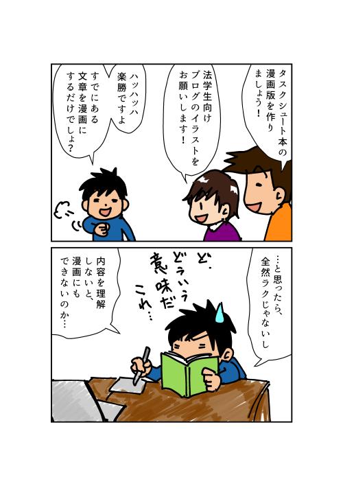 漫画は言語