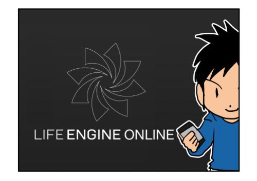 セミナーだけじゃない!「ライフエンジン オンライン」にて夢への原動力をご提供します! #ライフエンジン