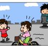 早朝に漫画描き、日中は家族のために。理想的な休日が過ごせるようになってきた!