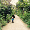 沖縄旅行でリアルタイムに絵日記描いてみた【2日目】
